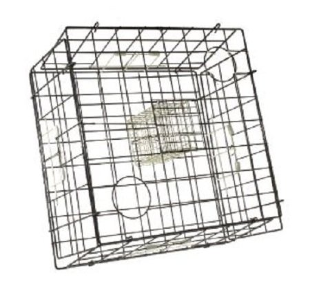 Danielson - FTC Fold-up Crab Trap
