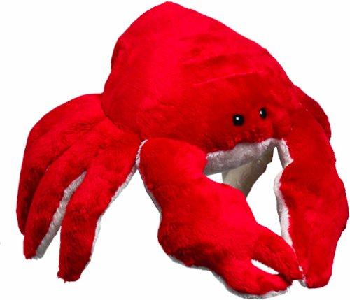 crab golf headcover