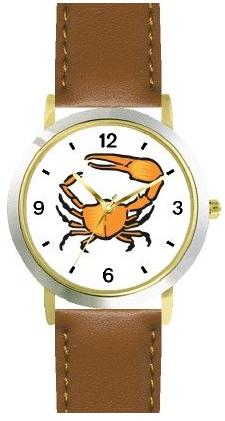 fiddler crab watch