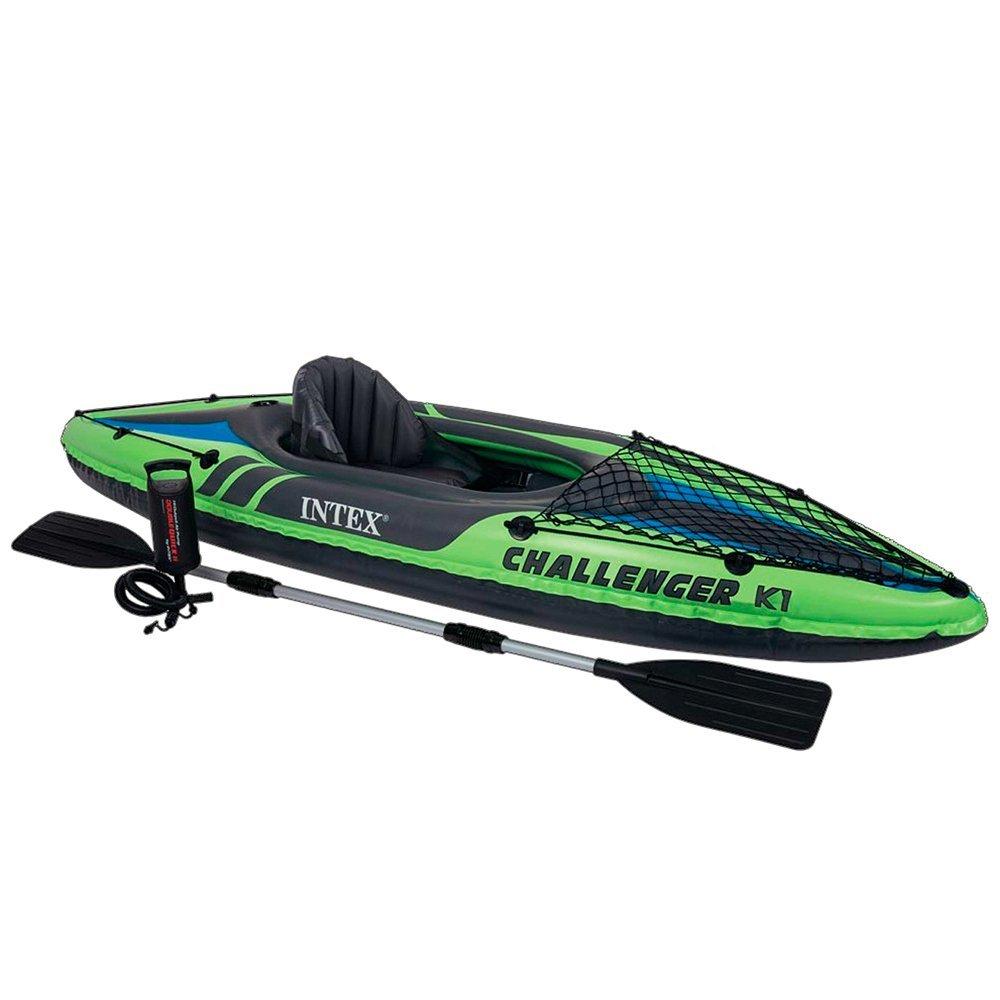 intex k1 challenger kayak