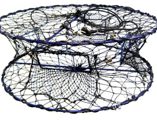 Promar Heavy Duty Collapsible Crab Pot