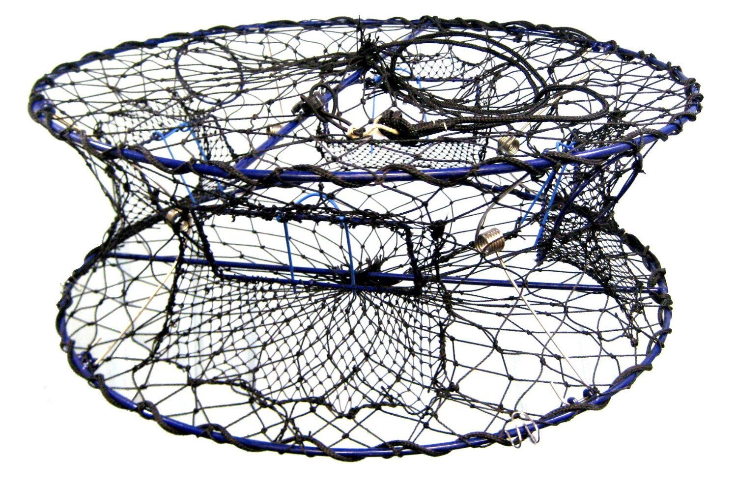 promar heavy duty collapsible crab trap