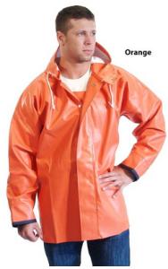 willapa heavy duty rain jacket