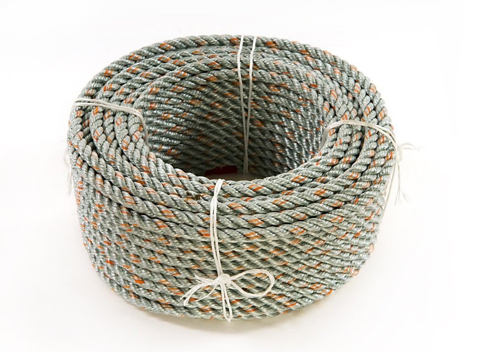 willapa marine lead line coil