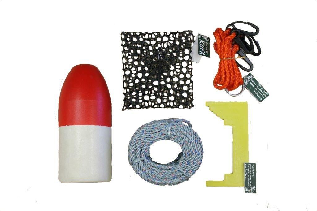KUFA crabbing accessory kit