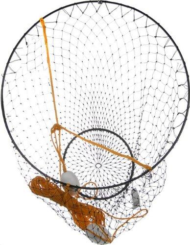 danielson deluxe 36 inch crab net