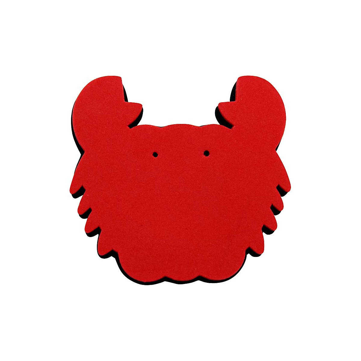 crab pad for violin and viola
