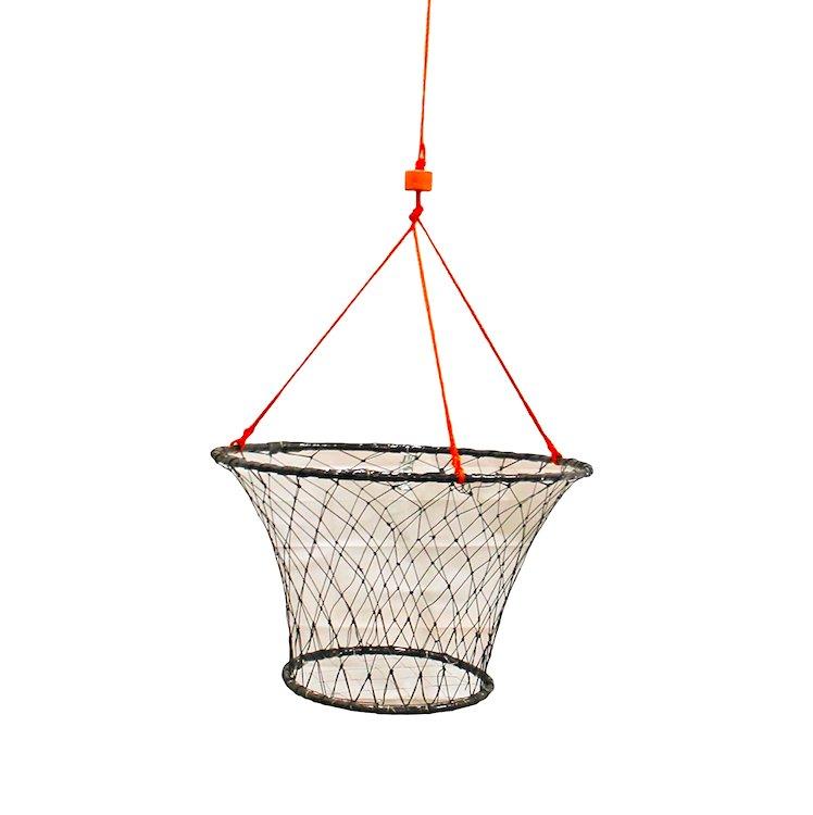 KUFA crabbing traps