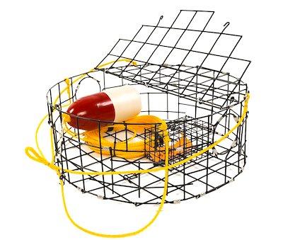 crabbing kit